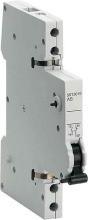 SIEMENS LV Hilfsstromschalter 1S/1O f. 5SG71…,5SG76,5SY,5SP4,5SL
