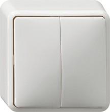 GIRA 010513 Wippschalter Serien AP rws