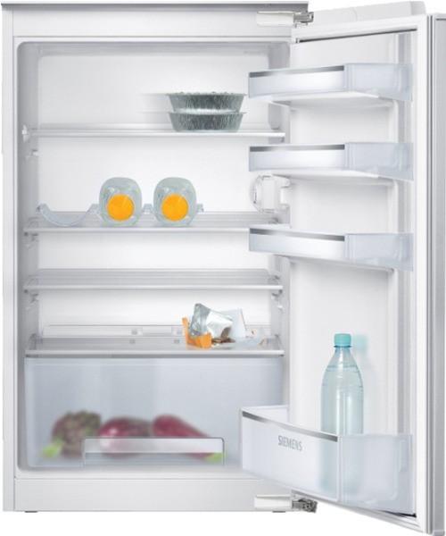 SIEMENS Einbaukühlschrank,int.,Cooler,151L.,A++,weiss