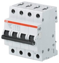 ABB GHS2031103R0064 Automat S203M-C6NA