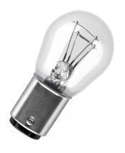 OSRAM 7528-02B 21/5W 12V BAY15D Autolampe