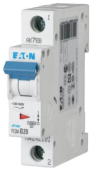 EATON LS-Schalter 20A/1pol/C