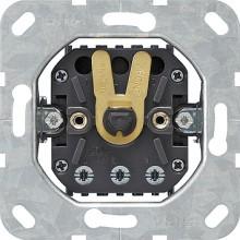 GIRA 015400 SchalterTaster Jalousie 1pol Einsatz