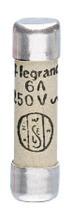 LEGRAND 012306 Zylindrische Sicherung