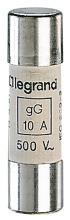 LEGRAND 012310 Zylindrische Sicherung