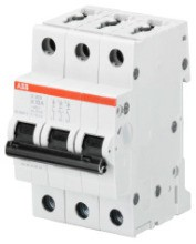 ABB GHS2030001R0317 Automat S203-K3