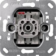 GIRA 015100 Wipptaster Schliesser Einsatz