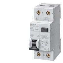 SIEMENS LV FI/LS-Schalter AC 13A/1+N/C 30mA 6kA
