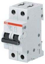 ABB GHS2010103R0517 Automat S201-K25NA