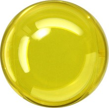 GIRA 080401 Lichtsignal Haube Bajonett gelb Zub.