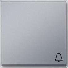 GIRA 028665 Wippe Symbol Klingel TX_44 alu